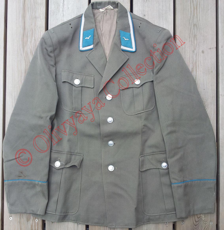 Veste sous-officer Luftverteidigung 92041920150818140323