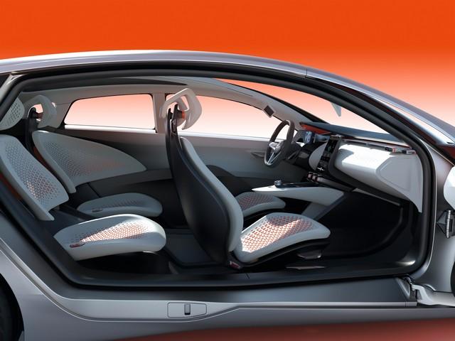 1l/100km : EOLAB, vitrine de l'innovation Renault pour l'environnement 9208586176116