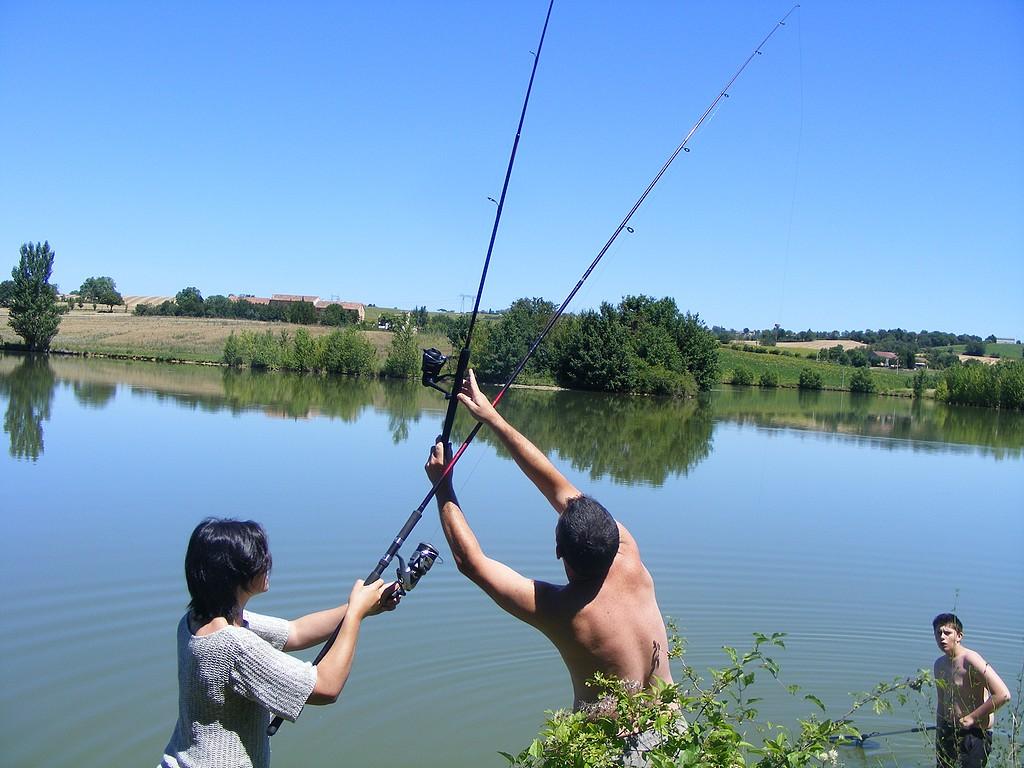 Petit lac d'agriculteur I 9209426315