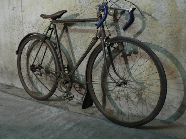 le biclou à Petit Jo 921216P1000227