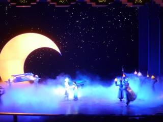 Séjour à Disneyworld du 13 au 21 juillet 2012 / Disneyland Anaheim du 9 au 17 juin 2015 (page 9) - Page 12 921283P1060565