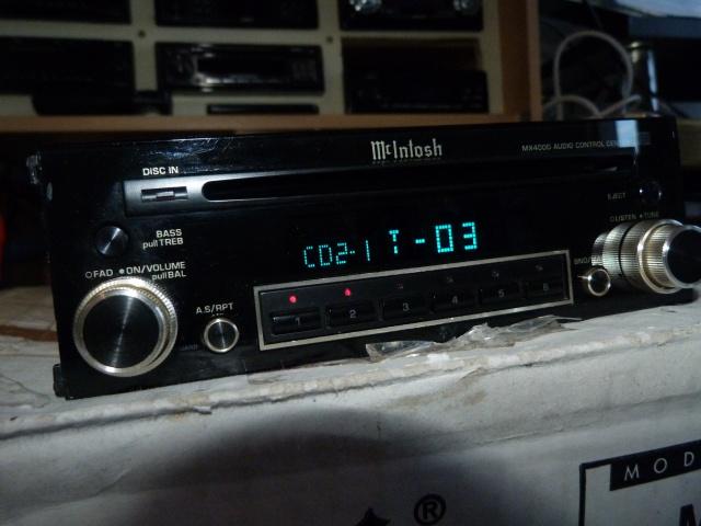 McIntosh MX4000, l'Excellence.... 921367P1080142