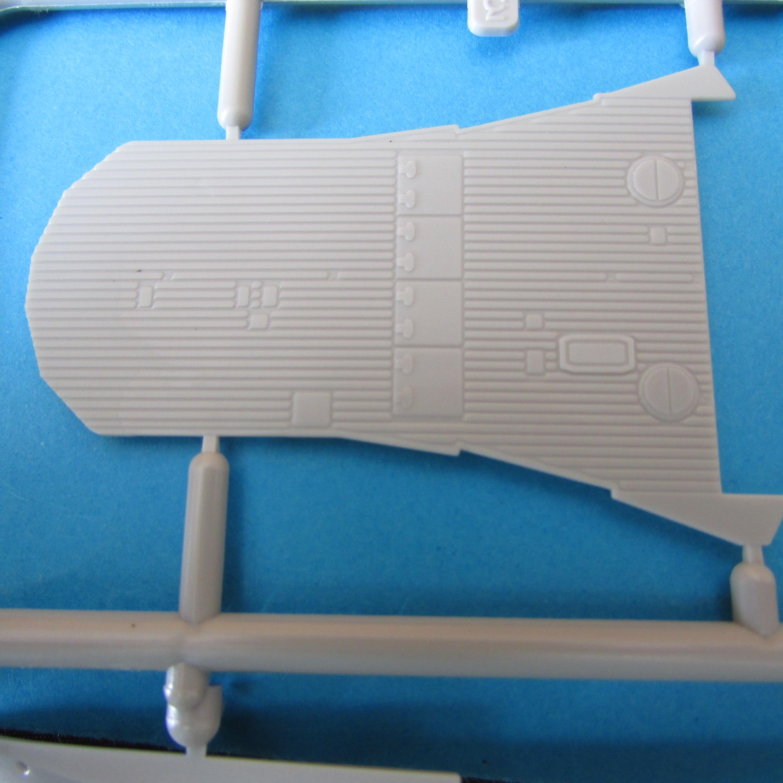 CVL Ryujo -  Fujimi 1/70 921523IMG0665