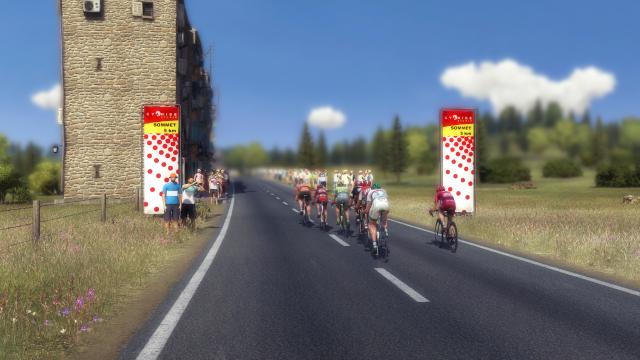 Tour de Castille-Leon 921940PCM0011