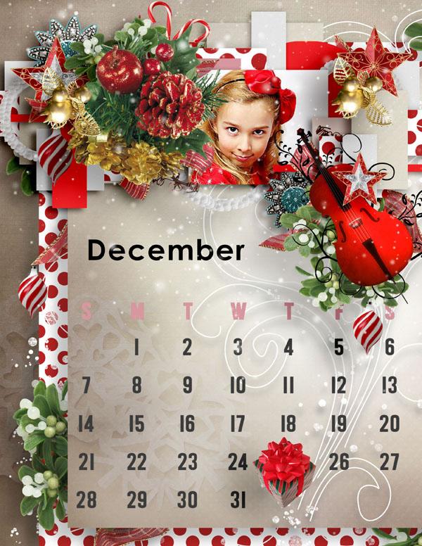 Calendar 2014 - November 22. 921975mon2562Cscrap