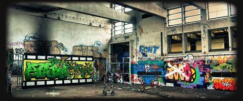 Garage des GG