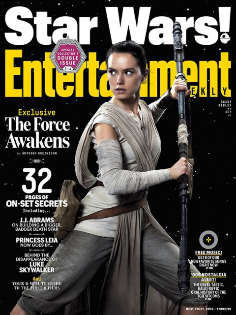 [Lucasfilm] Star Wars : Le Réveil de la Force (2015) - Page 6 923080w35