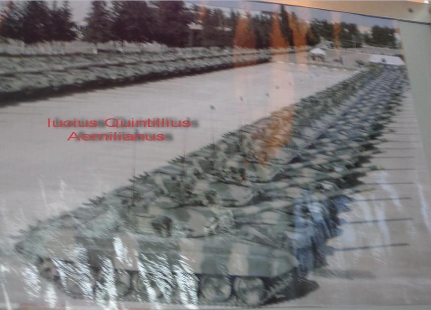 صور دبابات قتال رئيسية الجزائرية T-72M/M1/B/BK/AG/S ] Main Battle Tank Algerian ]   - صفحة 2 92312220120717113211