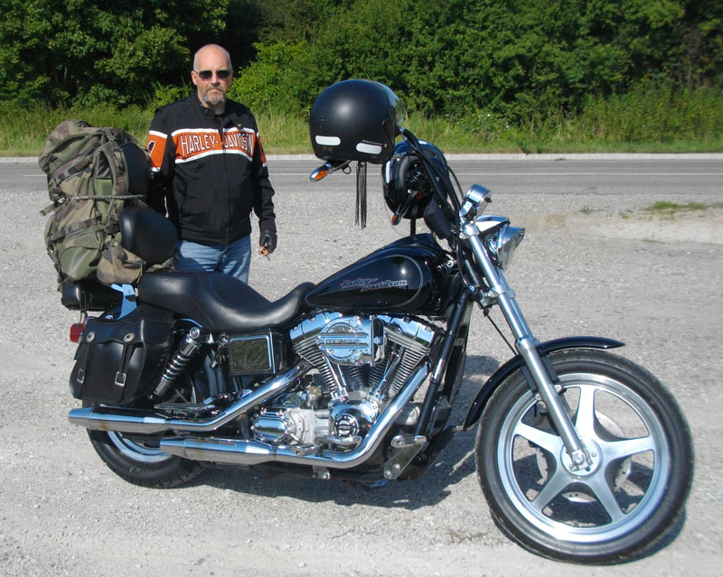 Mes transfos sur dyna superglide custom 2010 - Page 4 923466IMGP1087
