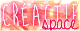 creatif space logo