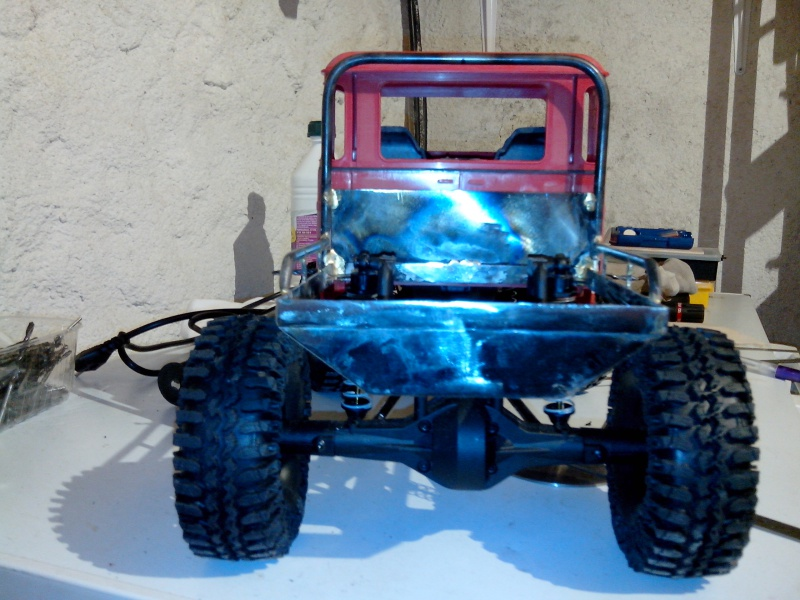 BJ40 JOUSTRA sur chassis SCX10 - Page 2 923557IMG20130113173151