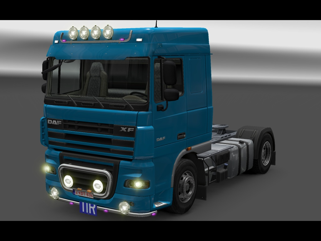 ETS2 - On the road 4 et extension Russie 923641ets200021
