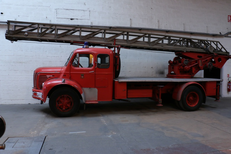 Des camions à gogo....Musée des sapeurs pompiers de Lyon 923762IMG6566