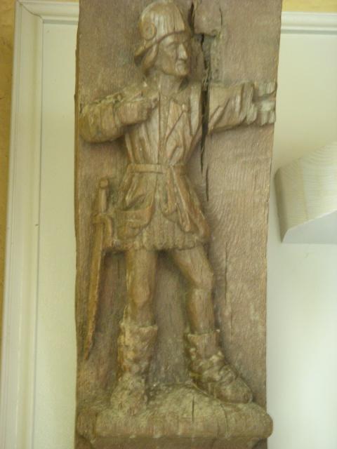Musée de l'Archerie 924269DSCN4697
