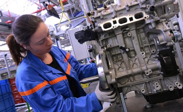 Citroën : L'e-THP130 nouveau moteur essence de la famille PureTech 924463P13138066