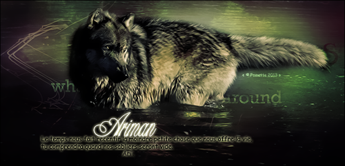 Des petits liens avec Catelyn? ♥ 925073Ariman