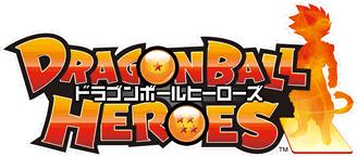 Dragon Ball Heroes 925101DBHLogo