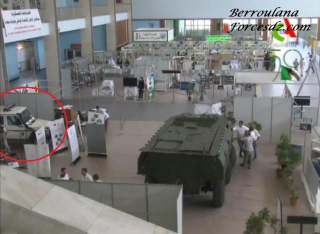 معرض الجيش الوطني الشعبي +الصناعة العسكرية الجزائرية -متجدد 925511Fuchs1