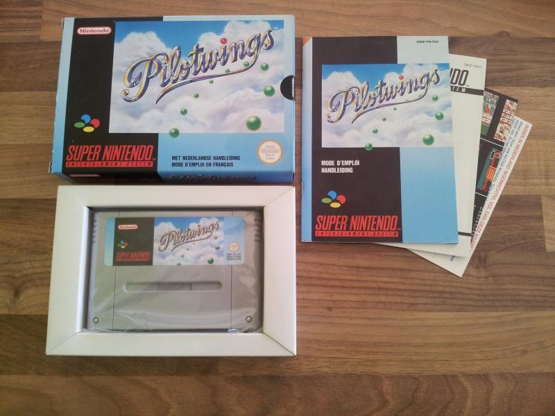 Prupru's Collection ! 100% Super Nintendo et 200% Super Comboy !! - Page 12 925571Pilotwings