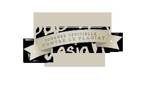 Semaine Officielle contre le plagiat! 925583PRDPL