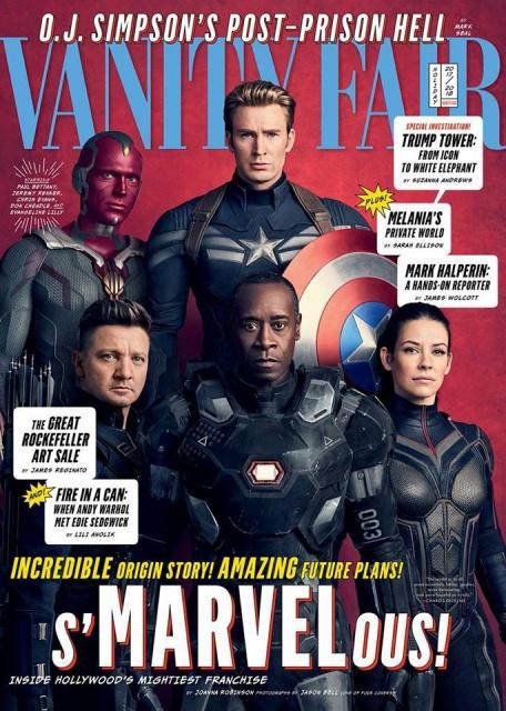 Avengers : Infinity War - 2018 - Page 5 9262592391550817290467304481551053477256035811838n