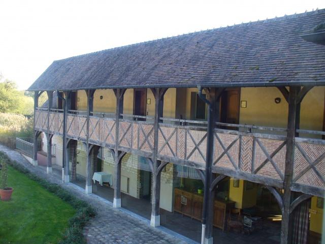 Domaine de Roncemay (89) 926400P1060633