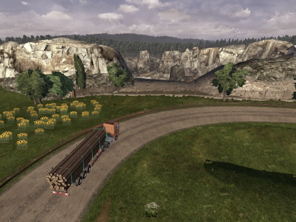 ETS2 - On the road 4 et extension Russie 926409ets200012