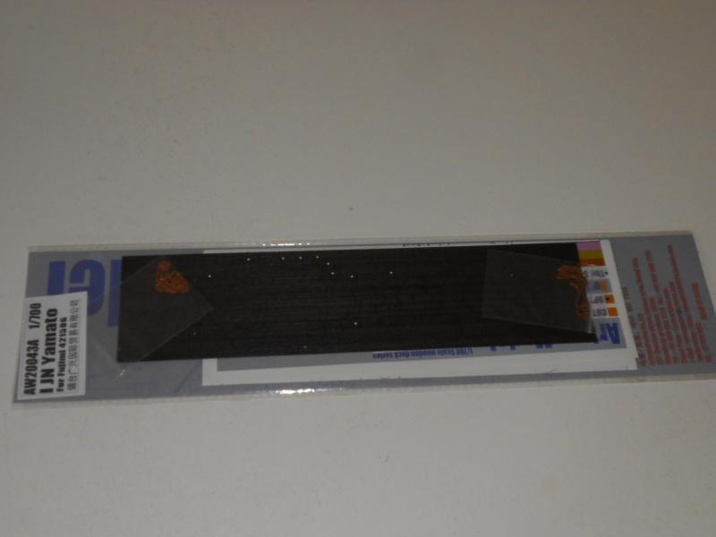 Yamato 1/700 fujimi 927253Yamato700014
