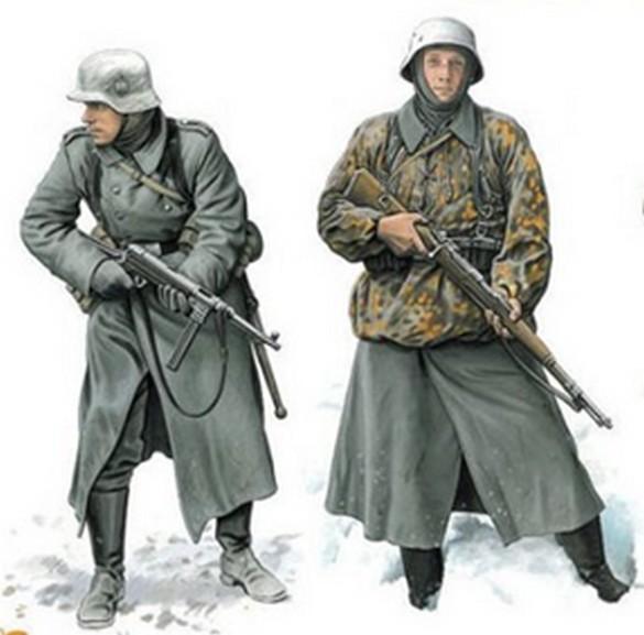 Front de l'Est- 1941 - Terminé !!! 927891FrontdelEst2