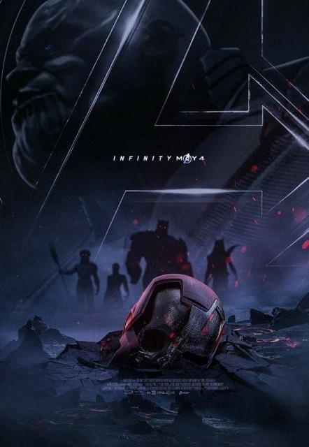 Avengers : Infinity War - 2018 - Page 6 9279072477507015922745975173836683900260859258582n