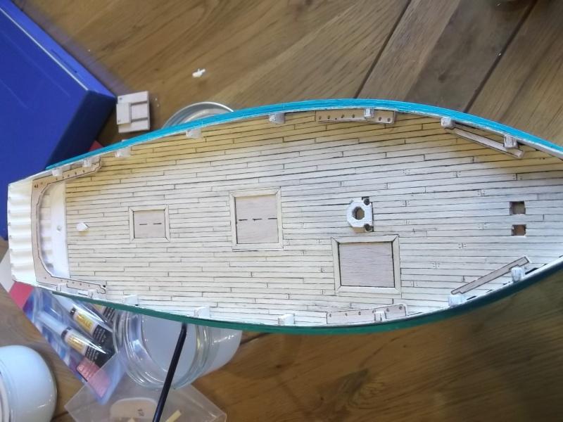 la Marie-jeanne de billing boats au 1/50 - Page 3 928134DSCF5149