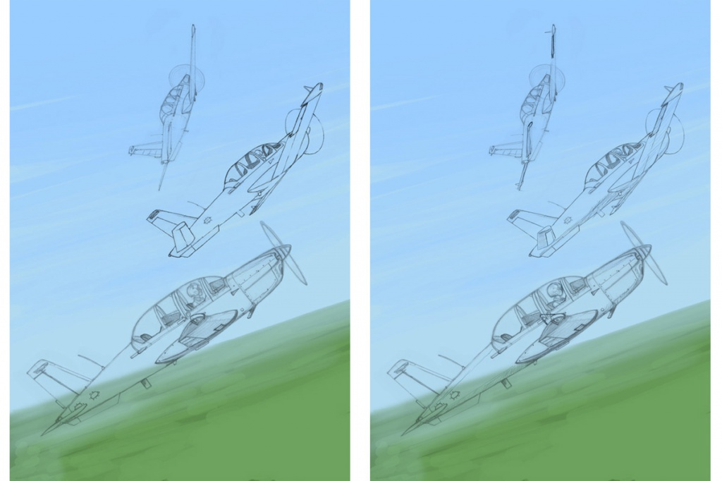 exercice de perspective - Page 3 928213comparatifcorrections