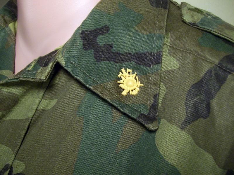 Uniforme armée espagnole 928678cff27