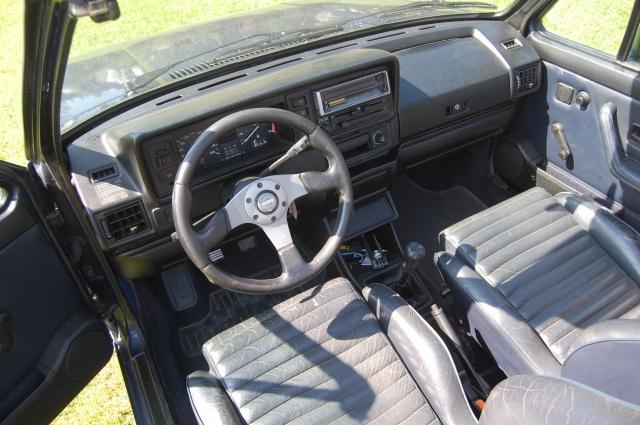 Golf 1 karman cabriolet 1.8cc GLI 929255DSC0562