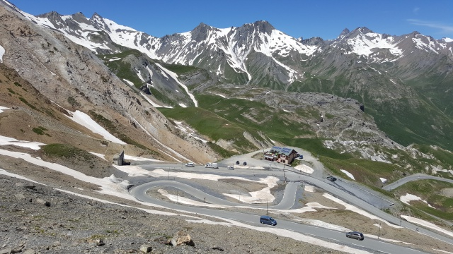 LC8 Rally western Alps - Stella alpina - Alpes Tour 2016  92934120160707134157