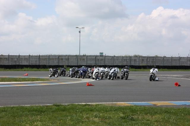 """Stage Moto """"Découverte"""" Piste Circuit Maison Blanche 929420IMG0407"""
