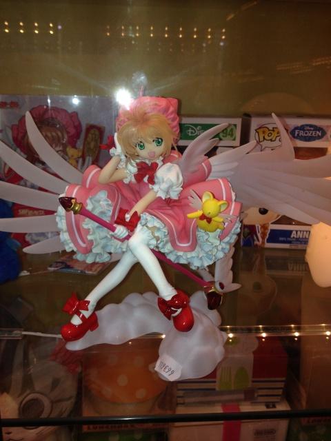 [CLAMP] Card Captor Sakura et autres mangas - Page 3 930383IMG3494