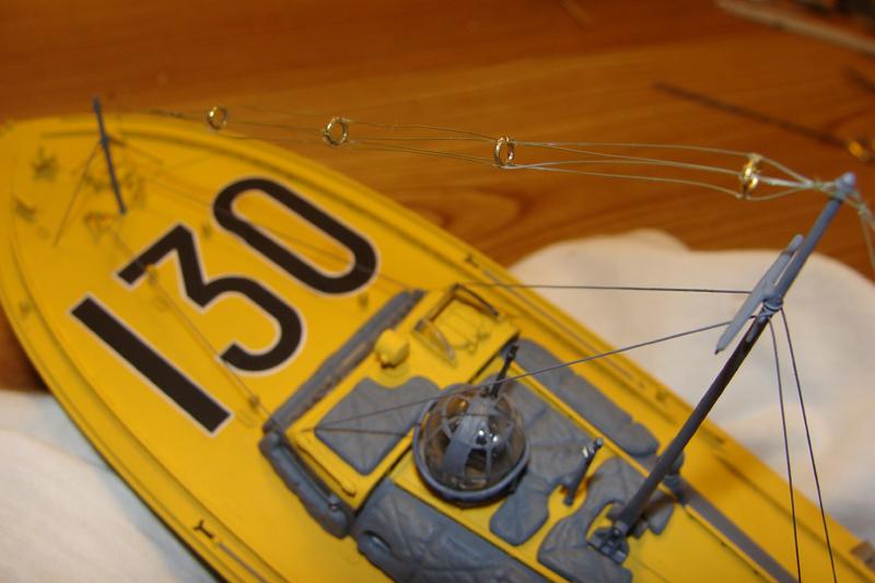 High Speed Launch - Maquette Airfix 1/72ème 930384DSC03944bis