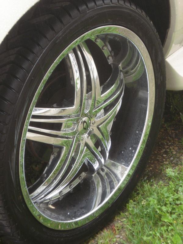 Cadillac Escalade EXT de 2005 930855DSC04262