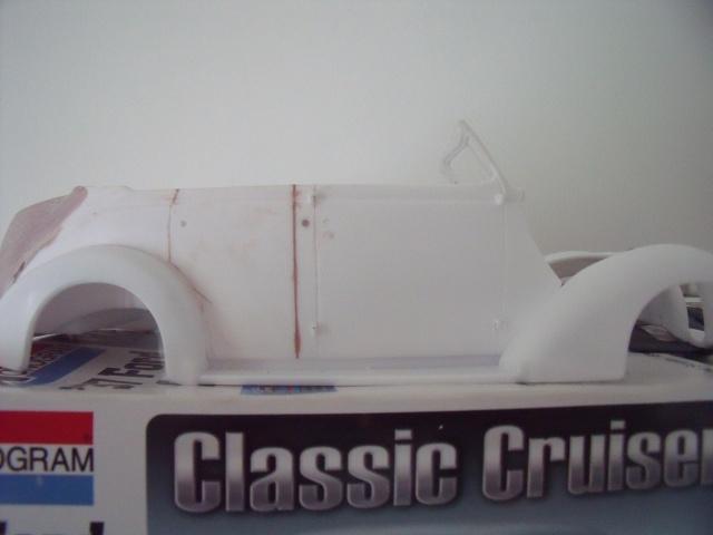 Ford '37.La Beatnik Car du gendarme en balade. 930891DSCF57141