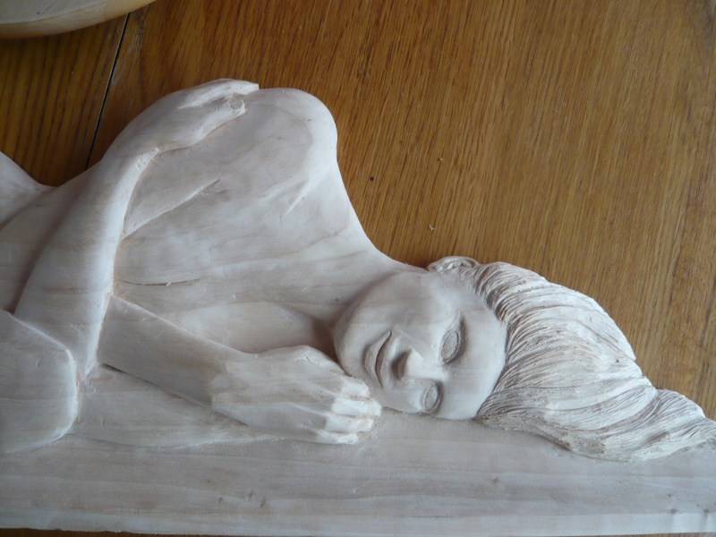 JJ - Songe (bas relief - 2014) - Page 2 932027097