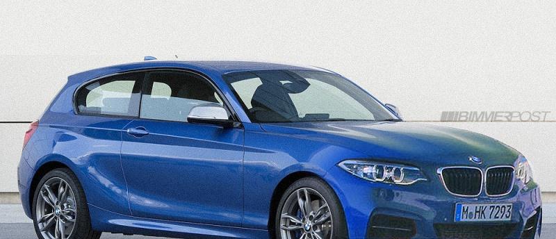 2015 - [BMW] Série 1 restylée [F20/21] - Page 3 932178m135lci