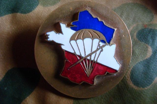 14ème Régiment d' Infanterie Parachutiste de Choc 9322494219