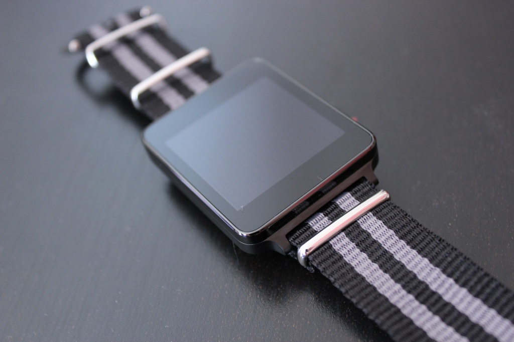 Présentation de ma LG G Watch 932890IMG9076