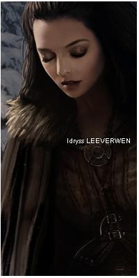 Idryss Leeverwen