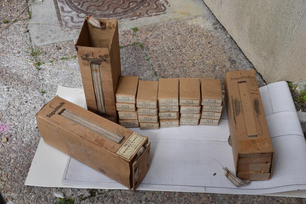 boites carton pour 20 boites Mauser 933312DSC0856