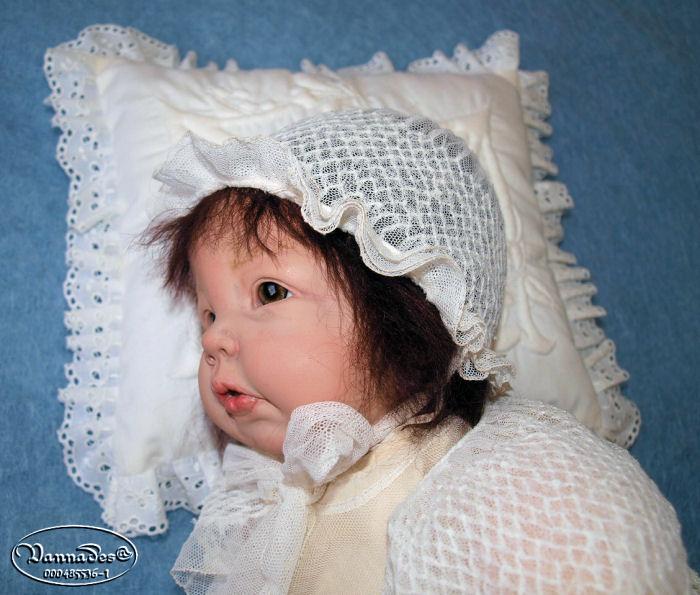 Ma 1ere poupée Reborn 933583694