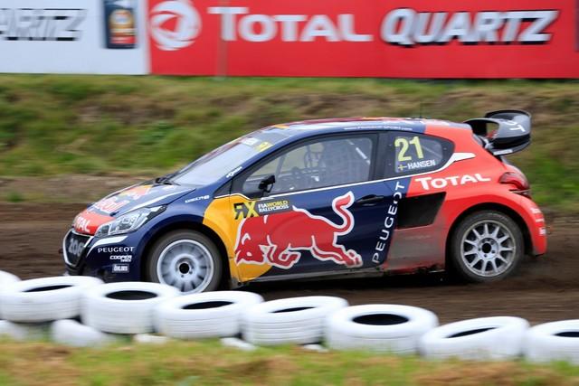 Rallycross - Rendez-vous en Argentine pour les PEUGEOT 208 WRX ! 933880wrx201610150070