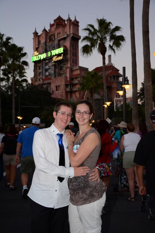[18-31 octobre 2014] Voyage de noces à Walt Disney World et à Universal - Page 20 934045STUDIOSUNSET27081326274
