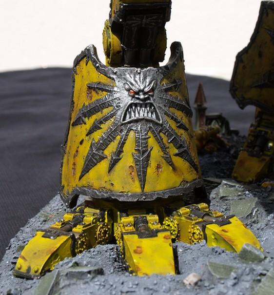 Titan du Chaos - TERMINE !!!!! 934146TitanLegiomortis41